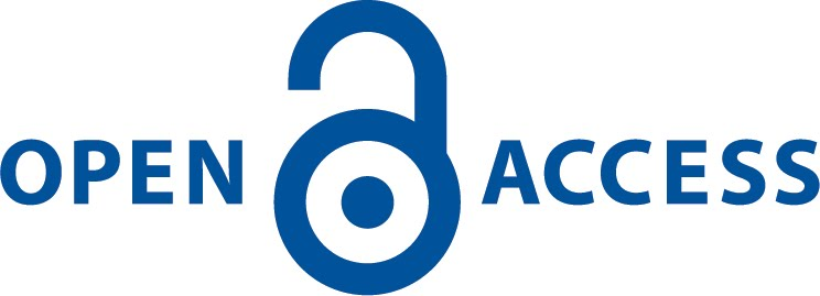 OpenAccesslogo blue horizontal